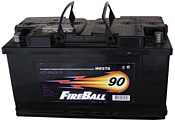 Fire Ball 6СТ-90 АЗ L (90Ah)
