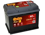Centra Plus CB620 (62Ah)