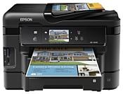 Epson WorkForce WF-3540