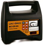 Uniforce BC 12V-6A