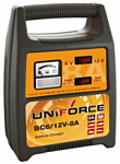 Uniforce BC 6/12V-8A