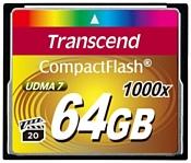 Transcend TS64GCF1000
