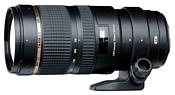 Tamron SP AF 70-200mm f/2.8 Di VC USD Canon EF