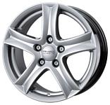 Anzio Wheels Wave 6.5x15/5x100 D63.3 ET38 Silver