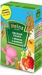 Heinz Овсяная с яблоком и молоком, 250 г