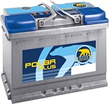 Baren POLAR PLUS 7904143 (54Ah)