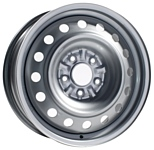 Stark ST-19 6x15/5x108 D63.3 ET52.5 Silver