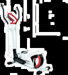 American Fitness SPR-C72E
