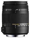 Sigma AF 18-250mm f/3.5-6.3 DC OS HSM Macro Nikon F