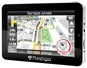 Prestigio GeoVision 5700 BTFMHD