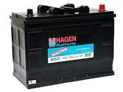 Hagen R+ (110Ah) 61047