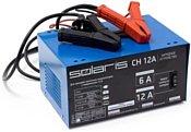 Solaris CH 12A