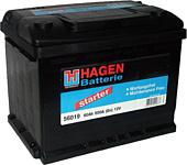 Hagen Starter 56019 (60Ah)