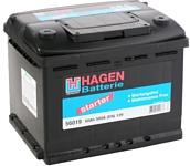 Hagen R+ (60Ah) 56019