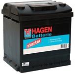 Hagen L+ (60Ah)