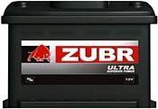 Zubr Ultra L+ (60 А/ч)