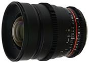 Samyang 24mm T1.5 ED AS UMC VDSLR Canon EF