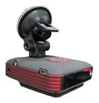 Conqueror Car Black BOX