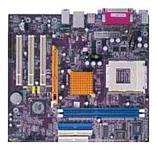 ECS KM400-M2 (3.0)
