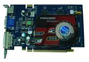 Foxconn GeForce 7600 GT 560Mhz PCI-E 256Mb 1400Mhz 128 bit DVI TV