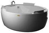 Jacuzzi Nova Design Teak 9450-348A