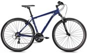 Fuji Bikes Traverse 1.3 - Step Over