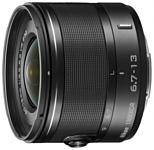 Nikon 6.7–13mm f/3.5–5.6 VR NIKKOR 1