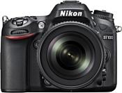 Nikon D7100 Kit