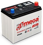 A-Mega Asia L+ (60Ah)