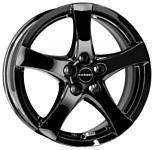 Borbet F 6.5x16/5x115 D70.3 ET38 Black Glossy