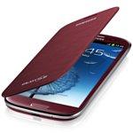 Samsung Чехол-обложка для i9300 Galaxy S III (EFC-1G6FRE)
