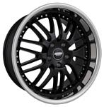 Royal Wheels GT 8.5x20/5x130 D71.6 ET45 Black