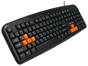 NAKATOMI KN-11U Black-Orange USB