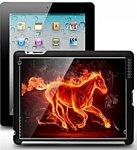 Stikk Огненный конь для iPad 2 (SYT067)