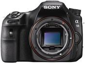 Sony Alpha SLT-A58 Body