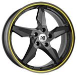 NZ Wheels SH635 6x15/5x100 D57.1 ET38 MBYS