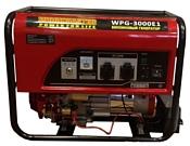 Workmaster WPG-3000E1