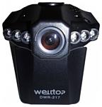 WELLTOP DWR-217