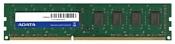 ADATA DDR3 1600 DIMM 4Gb