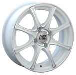 NZ Wheels SH607 5.5x14/4x98 D58.6 ET35 WF