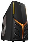 RaidMAX Super Viper w/o PSU Black
