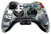 Microsoft Xbox 360 Wireless Controller Halo® 4