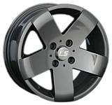 LS Wheels LS245 6.5x15/4x100 D73.1 ET40 GM