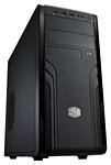Cooler Master CM Force 500 (FOR-500-KKN1) w/o PSU Black