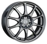 LS Wheels LS300 6x15/5x100 D57.1 ET40 GM