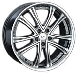 LS Wheels LS289 7x18/5x114.3 D73.1 ET50 GMF