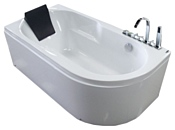 Royal Bath AZUR RB 61 4201 150x80