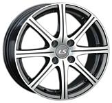 LS Wheels H3001 6x15/4x100 D73.1 ET45 GMF