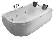 Royal Bath NORWAY RB 33 1100 180x120