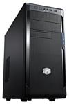 Cooler Master N300 (NSE-300-KKN1) w/o PSU Black
